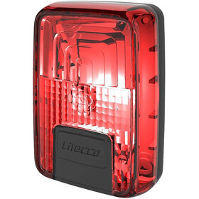 Litecco G-RAY.2 USB Rear Light with Brake Light Function